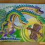 Казанлъшки деца нарисуваха приказки