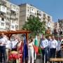 """ВИП-ът  на ГЕРБ откри реконструирания район в """"Изток"""""""