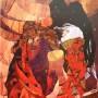 Репродукции на Иван Милев предлага Художествената галерия
