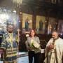 Църквата награди кмета на Казанлък