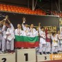 Казанлък има световни шампиони в Световната кохай купа