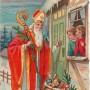 """Икони на Свети Николай рисуват децата от """"Арт линия"""""""