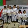 13 златни, 10 сребърни и 7 бронзови медала за казанлъшките каратисти