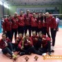 Казанлъшките волейболистки победиха ЦСКА, спечелиха бронз