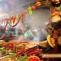 Балканите идват в Казанлък със сочна скара и горещ купон