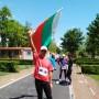 """Ради Милев """"гони"""" трети рекорд в най- дългото бягане в света"""
