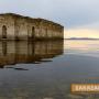 Оживява църквата на потопеното село Запалня