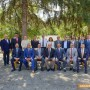 Старши полицейски служители от Ирак се дипломираха в Казанлък