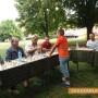 9-годишен шахматист игра на 13 дъски, излезе наравно с кмет