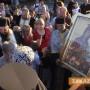 Казанлък посреща чудотворните икони на 9 септември