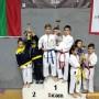 Възпитаниците на Илиян Дянков отново с медали