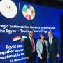 Стоянова подновява връзката с Египет