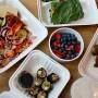 Аспирин от бяла върба, ориз с трюфели сред атракциите на изложение за храни