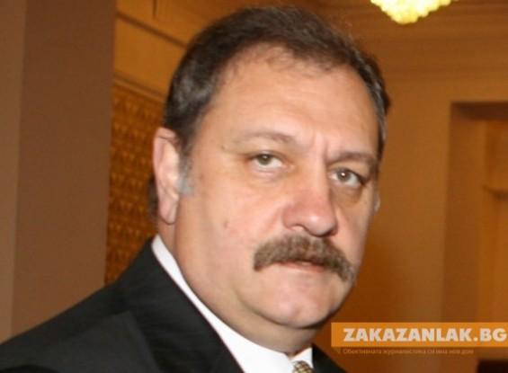 Почина екскметът на Стара Загора д-р Евгений Желев