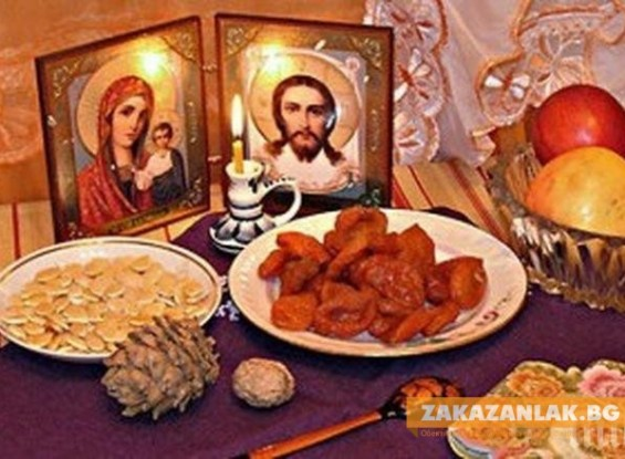 Започват Коледните пости. Край на венчавките