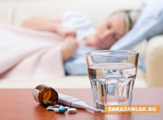 Потвърдиха 6 случая на грип в областта