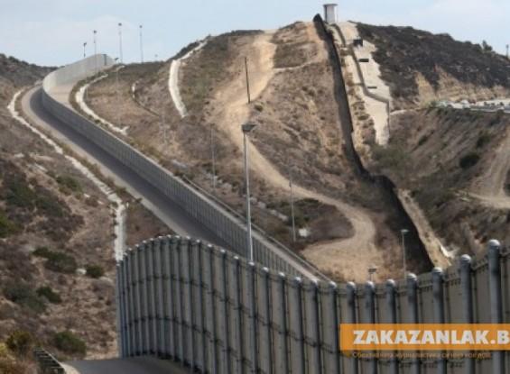 Тръмп обяви национална извънредна ситуация на границата с Мексико