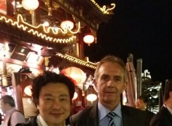 Пекин покани казанлъчанин за Почетен гост на Световен конкурс