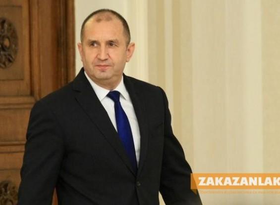 Президентът върна избора на главен прокурор