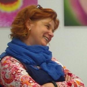 Ангелина Александрова: Преводът на Нобелистката Светлана  Алексиевич преобърна живота ми