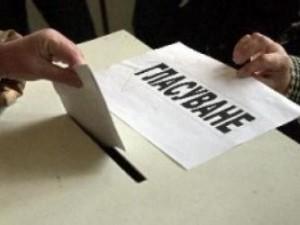 С 55.68% активност приключи изборният ден в Казанлък