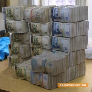Близо 1 000 милионери в България