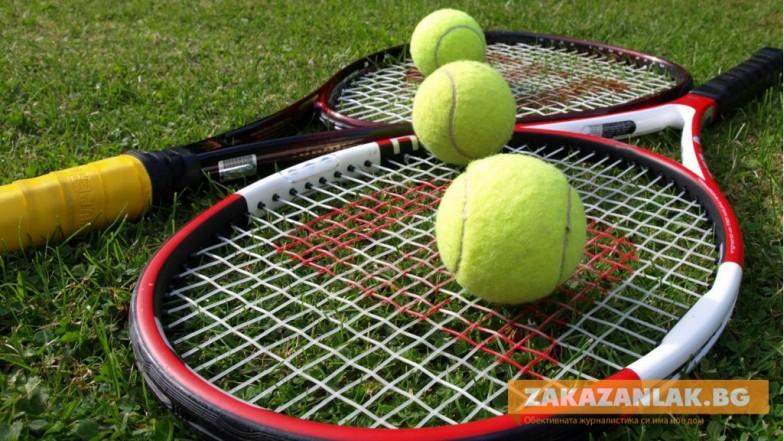 Тенис на корт и стрийтбол за любителите на адреналина