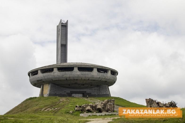 Две сгради в Казанлъшко с номинации за артихектура