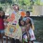 """За пета  година Библиотека """" Искра""""   ще организира  свободното време на децата от Казанлък в Лятна академия"""