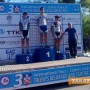 Мартин Папанов  спечели престижно състезание  в Белград