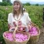И в Розово остава старата кметица