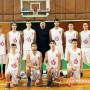 Казанлък домакинства на турнир по баскетбол