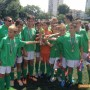 Футболната надежда на Казанлък, Цветомир Цанев:Искам да бъда като Меси