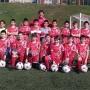 """Резултати от срещите на малките футболисти на """"Розова долина"""""""