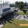 Система за ток от  слънце, въздух и вода  показват на  Техническия панаир в Пловдив
