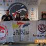 Братята Богданови на финал на Балканското по таекуондо