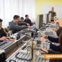 Дуалното обучение в Казанлък привлича интереса на международна делегация