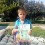 Осемгодишният Симеон – новата казанлъшка надежда в шаха