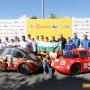 Отборите на два български университета взеха участие в екомаратон на Shell в Турция
