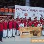 Казанлъчани с медали от турнир по таекуондо