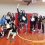 Завърши Общинското първенство по волейбол