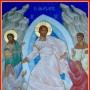 Обични в Господа братя и сестри, Христос Воскресе!