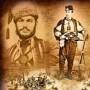 От раждането до смъртта съдбата свързва Хаджи Димитър и Стефан Караджа