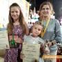 Купа за Казанлък донесоха от Италия млади певци