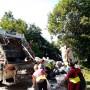 7 тона отпадъци събраха от Бузлуджа