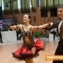 Царица Роза Йоанна Шишкова отново блести на дансинга