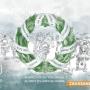 Казанлъчанка издаде картичка, посветена на българите в Първата световна война