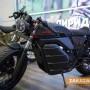 """""""Калашников"""" създаде електрически мотоциклет"""