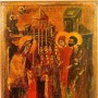 Въведение Богородично - Ден на християнското семейство и на Девическия манастир