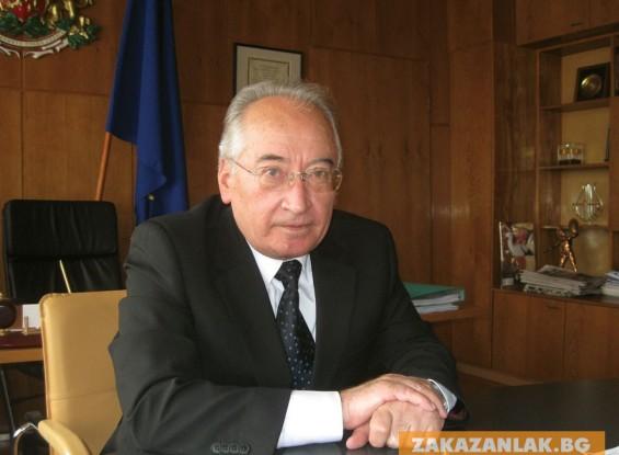 Предлагат  бившия кмет Дамянов за Почетен гражданин